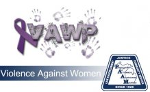Violence Against Women Project